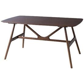 東谷 AZUMAYA ダイニングテーブル オスカー VET-631T(W150×D90×H74cm)