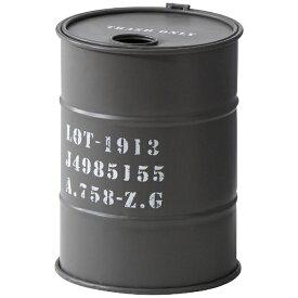 東谷 AZUMAYA トラッシュカン LFS-440GY(φ23×H31cm)