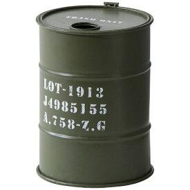 東谷 AZUMAYA トラッシュカン LFS-440GR(φ23×H31cm)