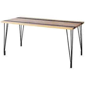 東谷 AZUMAYA ダイニングテーブル NW-114NA(W150×D75×H70cm)