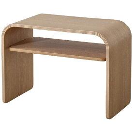 東谷 サイドテーブル PT-615OAK(W50×D29.5×H36.5cm)