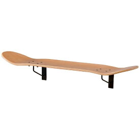 東谷 スケートボードラック SF-202NA(W79×D20×H14.5cm)