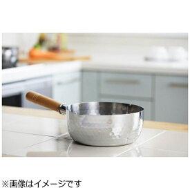 ヨシカワ yoshikawa ≪IH対応≫ ステンレス雪平鍋 (22cm) YH6754[YH6754]