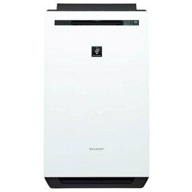 シャープ SHARP KC-HD70-W 除加湿空気清浄機 ホワイト系 [適用畳数:32畳 /最大適用畳数(加湿):18畳 ][KCHD70W プラズマクラスター]