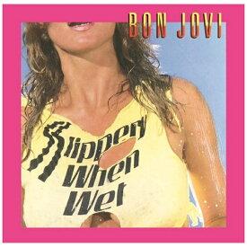 ユニバーサルミュージック ボン・ジョヴィ/ワイルド・イン・ザ・ストリーツ +3 期間限定盤 【CD】
