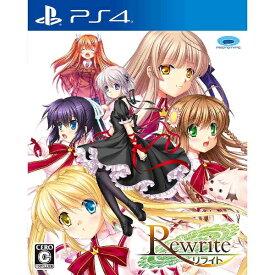プロトタイプ PROTOTYPE Rewrite【PS4ゲームソフト】