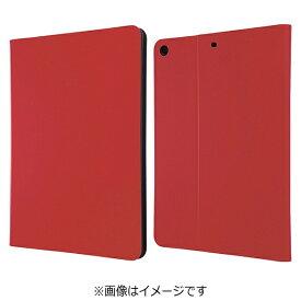 レイアウト rayout iPad 9.7インチ用 レザーケース スタンド機能付き レッド RT-PA8LC1/R[RTPA8LC1R]