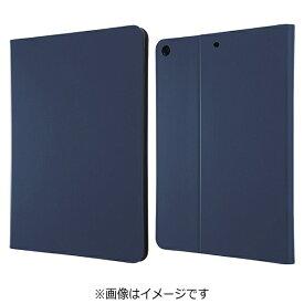 レイアウト rayout iPad 9.7インチ用 レザーケース スタンド機能付き ダークネイビー RT-PA8LC1/DN[RTPA8LC1DN]