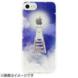 ROA ロア iPhone 7用 ソフトクリアケース ベイビーアニマル こぐま Dparks DS9485i7