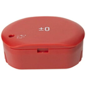 プラスマイナスゼロ PLUS MINUS ZERO 交換用バッテリーパック XJBY010 R