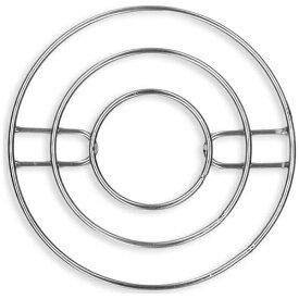 ビアレッティ BIALETTI サポートリング(直火用 丸型)9802[9802]