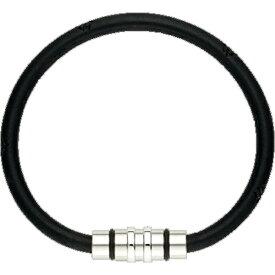 コラントッテ Colantotte コラントッテ ループ クレスト(Mサイズ/ブラック) ABAEF01M
