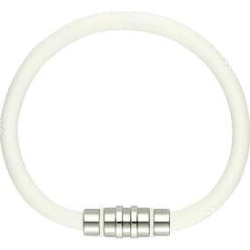 コラントッテ Colantotte コラントッテ ループ クレスト(Lサイズ/オフホワイト) ABAEF03L