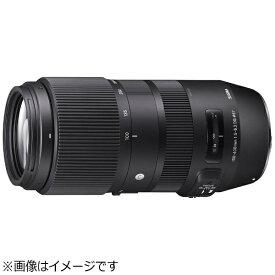 シグマ SIGMA カメラレンズ 100-400mm F5-6.3 DG OS HSM Contemporary【キヤノンEFマウント】[100400F563DGOSHSM]