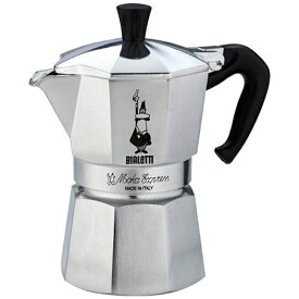ビアレッティ BIALETTI モカエキスプレス(3カップ) 1162[1162]