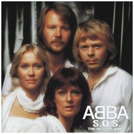 ユニバーサルミュージック ABBA/ S.O.S.〜ベスト・オブ・アバ【CD】
