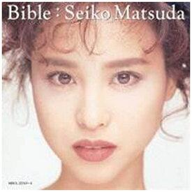 ソニーミュージックマーケティング 松田聖子/ Bible【CD】