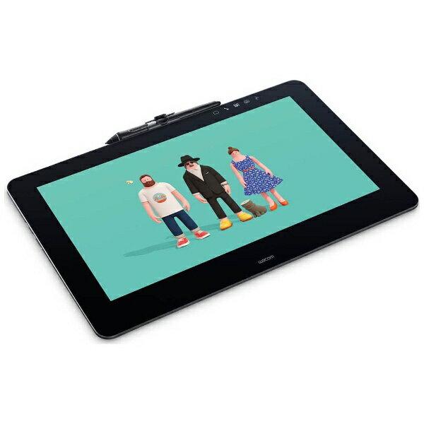 【送料無料】 WACOM ワコム 液晶ペンタブレット [15.6型 4K液晶] Cintiq Pro16 DTH-1620/K0