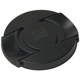 コシナ COSINA レンズキャップ Carl Zeiss(カール ツァイス) LENS CAP 49MM [49mm]