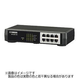 ヤマハ YAMAHA シンプルL2スイッチ 8ポート SWX2100-8G[SWX21008G]