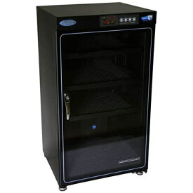 SIRUI シルイ 電子防湿庫 HC110[HC110] 【メーカー直送・代金引換不可・時間指定・返品不可】