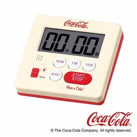 セイコー SEIKO キッチンタイマー 「コカ・コーラ」 AC603C