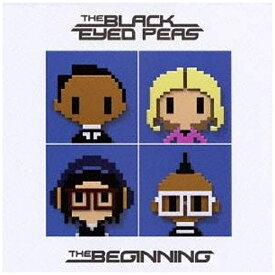 ユニバーサルミュージック ザ・ブラック・アイド・ピーズ/ザ・ビギニング 【CD】