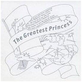 ソニーミュージックマーケティング PRINCESS PRINCESS/ザ・グレイテスト・プリンセス 【CD】