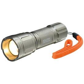 ELPA エルパ DOP-EP213L 懐中電灯 [LED /単4乾電池×3 /防水]