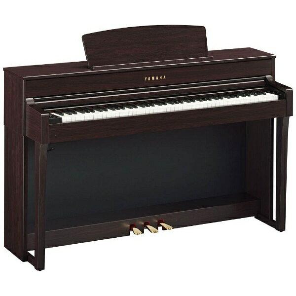 ヤマハ YAMAHA CLP-645R 電子ピアノ Clavinova(クラビノーバ) ニューダークローズウッド調 [88鍵盤][CLP645R]【point_rb】