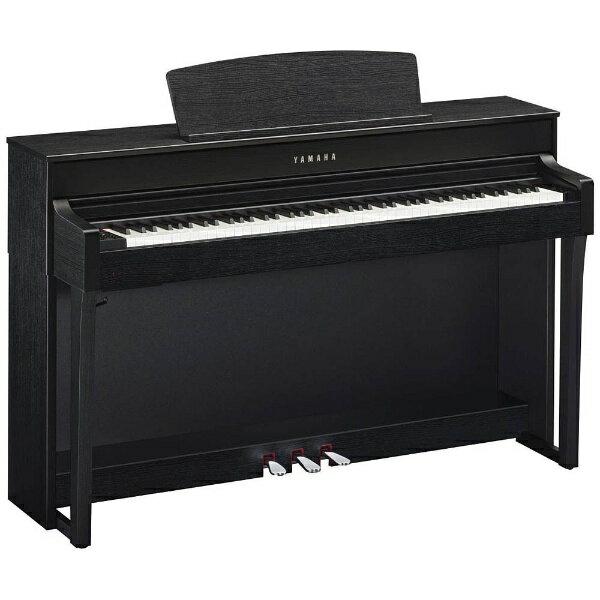 ヤマハ YAMAHA CLP-645B 電子ピアノ Clavinova(クラビノーバ) ブラックウッド調 [88鍵盤][CLP645B]【point_rb】