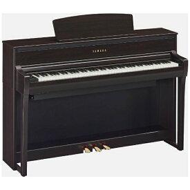 ヤマハ YAMAHA CLP-675R 電子ピアノ Clavinova(クラビノーバ) ニューダークローズウッド調 [88鍵盤][CLP675R]【point_rb】