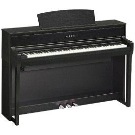 ヤマハ YAMAHA CLP-675B 電子ピアノ Clavinova(クラビノーバ) ブラックウッド調 [88鍵盤][CLP675B]