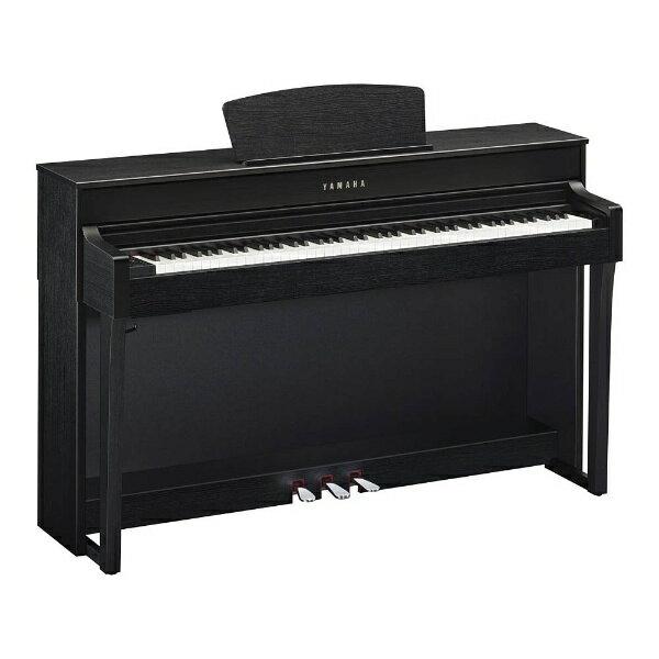 ヤマハ YAMAHA CLP-635B 電子ピアノ Clavinova(クラビノーバ) ブラックウッド調 [88鍵盤][CLP635B]【point_rb】