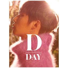 エイベックス・エンタテインメント Avex Entertainment D-LITE(from BIGBANG)/D-Day(DVD付) 【CD】
