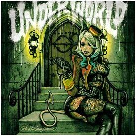 ユニバーサルミュージック VAMPS/UNDERWORLD 初回限定盤B(DVD付) 【CD】