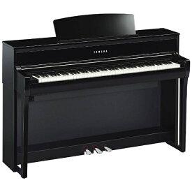 ヤマハ YAMAHA CLP-675PE 電子ピアノ Clavinova(クラビノーバ) 黒鏡面艶出し [88鍵盤][CLP675PE]