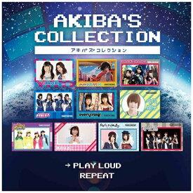 キングレコード KING RECORDS (アニメーション)/AKIBA'S COLLECTION 【CD】