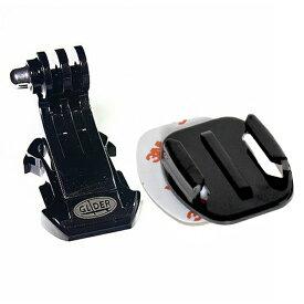 GLIDER グライダー GOPro用トライポッド用Jフック ベースマウント付 GLD5438 GP57