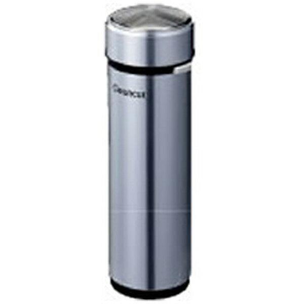 泉精器 Izumi products IZD-210U メンズシェーバー Cleancut シルバー(S) [回転刃][IZD210U]