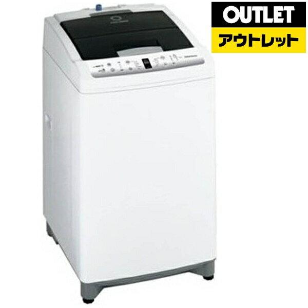 【標準設置費込み】 DAEWOO 【アウトレット品】8.0Kg全自動洗濯機 DW-S80BW【外装不良品】DWS80BW 【kk9n0d18p】