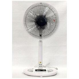 エスケイジャパン SKJapan SKJ-K309DC8 リビング扇風機 SKJapan ホワイト [DCモーター搭載 /リモコン付き][SKJ-K309DC8]