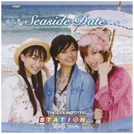 日本コロムビア NIPPON COLUMBIA (ラジオCD)/THE IDOLM@STER STATION!!! SECOND TRAVEL Seaside Date 【CD】 【代金引換配送不可】