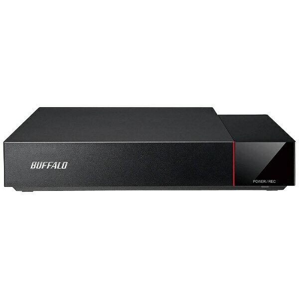 【送料無料】 BUFFALO 外付ハードディスク 4TB[USB3.1・Win]24時間連続録画対応 HDV-SAU3/VCシリーズ HDV-SA4.0U3/VC