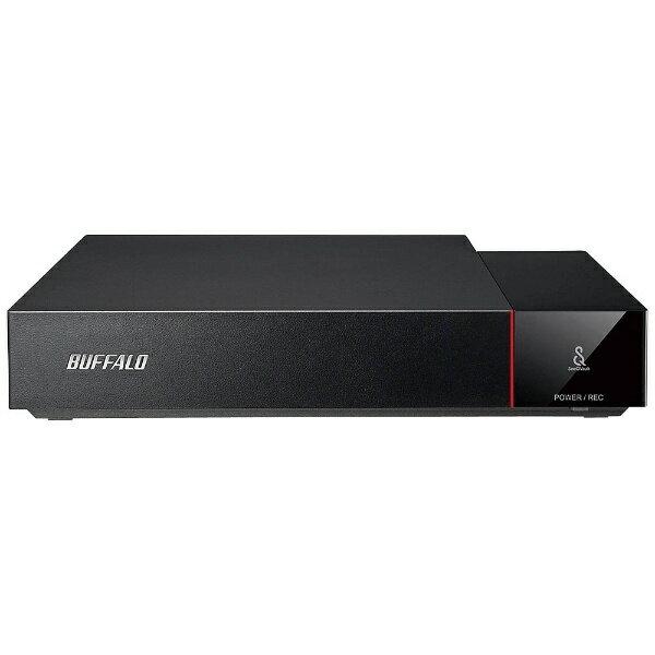 【送料無料】 BUFFALO 外付ハードディスク 3TB[USB3.1・Win]SeeQVault対応 HDV-SQU3/VCシリーズ HDV-SQ3.0U3/VC