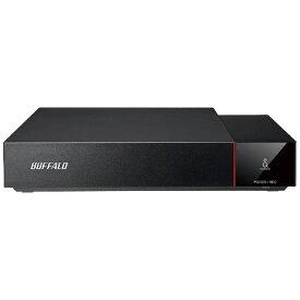 BUFFALO バッファロー HDV-SQ4.0U3/VC 外付けHDD ブラック [据え置き型 /4TB][HDVSQ40U3VC]