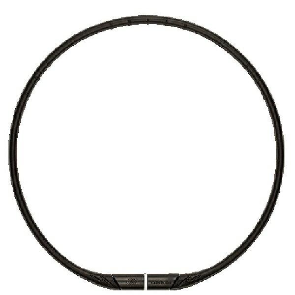 コラントッテ ネックレス ワックルネック JOIN(ブラック/Lサイズ:51cm)ABAPJ01L【point_rb】