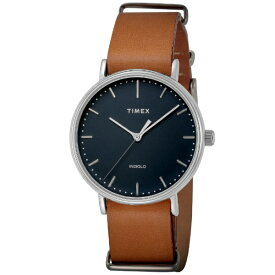 タイメックス TIMEX ウィークエンダー(Weekender) フェアフィールド41 TW2P97800 TW2P97800 [正規品]