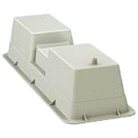 ダイキン DAIKIN エアコン 室外機設置用部材(1個入り)K-KSP36BC[KKSP36BC]