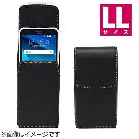 アスデック ASDEC スマートフォン用[幅 83mm] フリーサイズホルダー タテ型 LLサイズ ブラック SH-RC5V